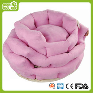 Three Size Comfortable Soft Pet Dog Cushion&Bed pictures & photos