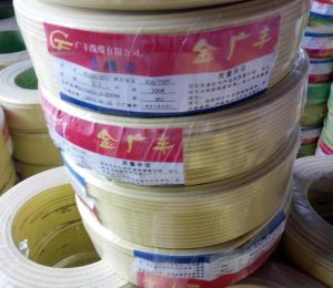 Cu/XLPE Insulated/ Lsoh/ Flame Retardant Wire pictures & photos