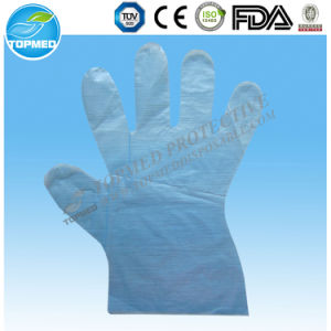 HDPE Gloves, LDPE Gloves, Disposable Gloves pictures & photos