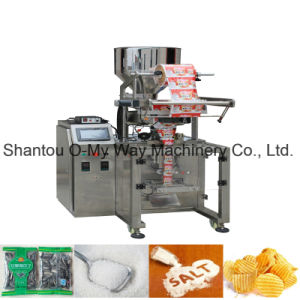 Pillow Bag Granule Packing Machine pictures & photos