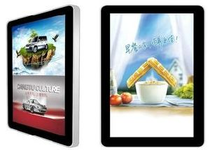 55 Inch Pcap 1920X1280 10 Points Touch Screen Display Industry pictures & photos