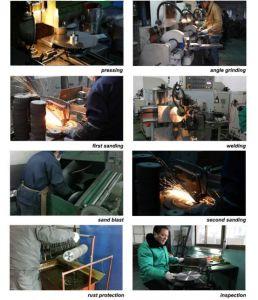 Diamond Tct Circular Saw Blade for Cutting Aluminum pictures & photos