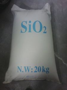 China Manufacturer of Granular Precipitated Silica for Rubber Tire pictures & photos