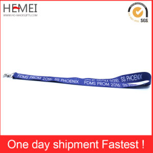 Hot Sale Custom Sport Team Lanyard for Promotion pictures & photos