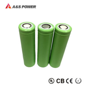 Rechargeable 18650 Cell 3.7V 3000mAh Li-ion Battery Cell pictures & photos