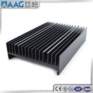 OEM Factory Extrusion Aluminum Radiator pictures & photos