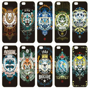 Full Defense TPU iPhone Case for iPhone6/6s/7/7plus pictures & photos