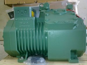Bitzer Semi-Hermetic Reciprocating Compressor, 4pes-12, 4pes-15, 4nes-14, 4nes-20 pictures & photos