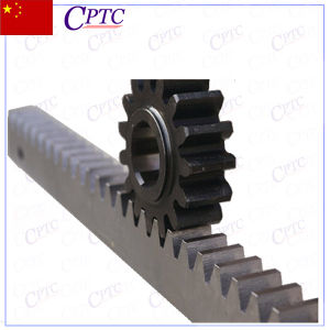 Gear Rack for Sliding Gate pictures & photos