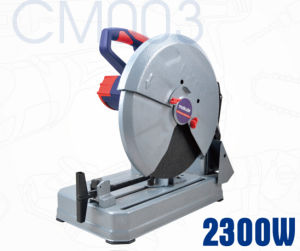 355mm 2300W Electric Tool Cut off Machine (CM003) pictures & photos