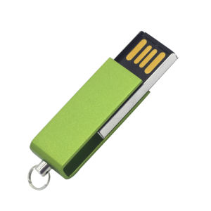 Mini Twister Pendrive Logo Custom Cute Gift pictures & photos