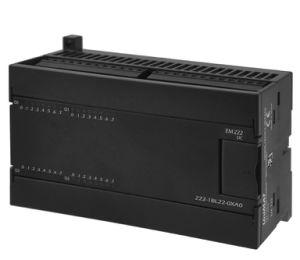 Compatible Siemens 6es7 222-1bl22-0xa0 Unimat PLC with 24V DC Transistor pictures & photos