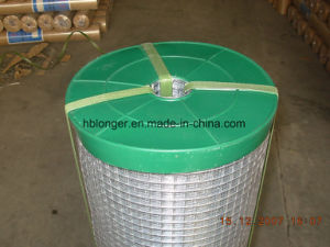 China Galvanized Welded Mesh/Welded Wire Mesh for Construction pictures & photos