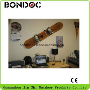 High Quality Snowboard Wall Mount Snowboard Rack (JS-6052) pictures & photos