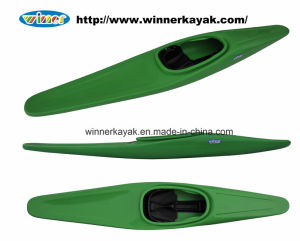 Designed for Competition Polo Kayak pictures & photos