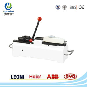 Automatic Wire Cable Terminal Crimp Push Pull out Force Tester