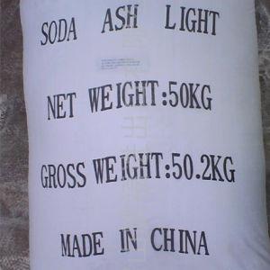 Sodium Carbonate/Soda Ash Light/Soda Ash Heavy pictures & photos