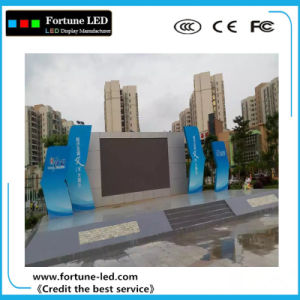 SMD LED Display Outdoor/LED Display Modules/ Video Outdoor SMD LED Billboard P6 P8 P10 Advertising
