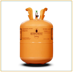 R600A Refrigerant Gas 5kg/11lb for Air Conditioning pictures & photos