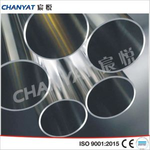 Seamless Nickel Alloy Pipe and Tube (Monel 400, Incoloy 800, Hastelloy C276) pictures & photos