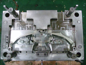 Auto Part Injection Mould Tool pictures & photos