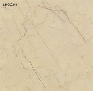 Good Quality New Model Stone Ceramic Floor Tiles in China (LT90C024A) pictures & photos