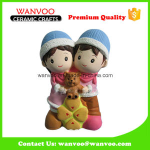 Newly Desined Chinese Ceramic Wedding Souvenirs for Gift and Decor pictures & photos