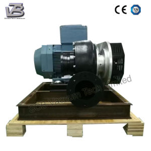 High Air Flow Vacuum Air Blower for Sand Blasting Machine pictures & photos