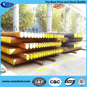 Hot Rolled Gear Steel Round Bar 20crmnti pictures & photos