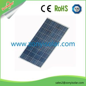 80W Poly Folding Solar Panel with Factory Price pictures & photos