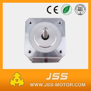 12V DC Motor, NEMA 17 Stepper Motor, Length 34mm pictures & photos