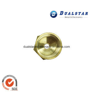 Brass Solder Fittings for Hydraulic Hose Fitting pictures & photos