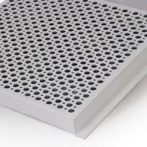 Artistic Aluminum Perforated Panel pictures & photos