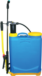 16L Manual Knapsack Hand Sprayer (3WBS-16E) pictures & photos