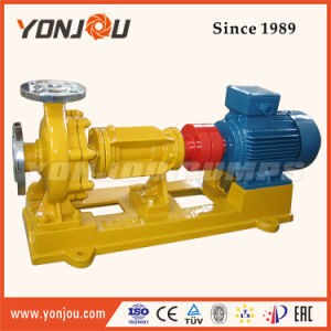 15m-100m and 4m3/H--400m3/H Large Capacity Hot Oil Pump /Cast Steel or Stainless Steel Cooling Hot Oil Pump (LQRY) pictures & photos