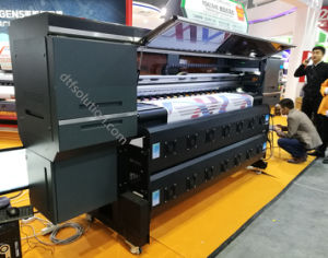 Super Fast 4 Head 5113 Bags Sublimation Printer in China pictures & photos