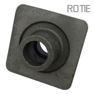 Black Oxide Die Casting Steel Parts Hardware pictures & photos