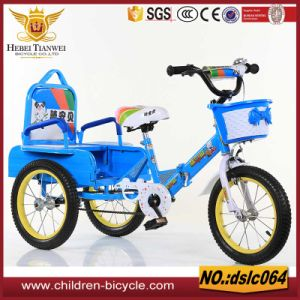 OEM /Jinqiu Toy for Children Tricycle pictures & photos