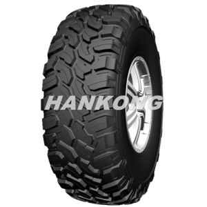 255/100r16 Good Quality Cross Road Military Vehicle Tyres pictures & photos