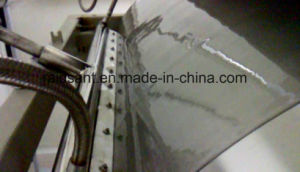 High Quality Water Treatment Chemical Flaking Machine