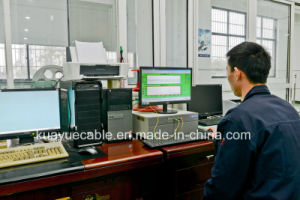 Optical Fiber Cable Gysts/Computer Cable/Data Cable/Communication Cable/Audio Cable/Connector pictures & photos
