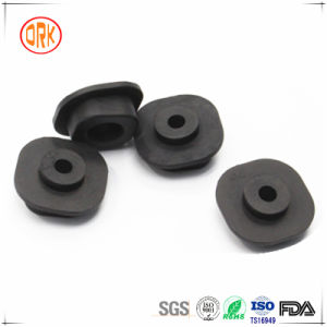 Custmized Waterproof NBR Abrasion Resistance Rubber Grommet pictures & photos