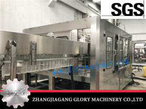 Bottled Water Filling Packing Machine pictures & photos