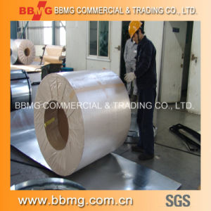 Galvanized Steel Coils Gl Gi for Building Material pictures & photos