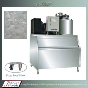 Cheering Commercial Flake Ice Making Machine for Bar pictures & photos