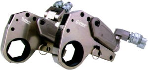Hydraulic Torque Wrench Low Profile Wrench for Narrow and Small Space pictures & photos