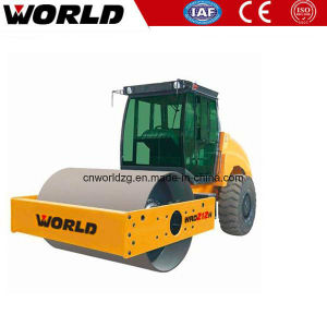 10years Experience Supplier of Vibratory Compactor Road Roller pictures & photos
