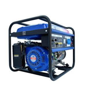 Hot Sale 4kw Gasoline Generator with High Quality pictures & photos