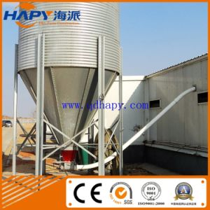 Chicken Farm with Automatic Equipment and Control Shed pictures & photos