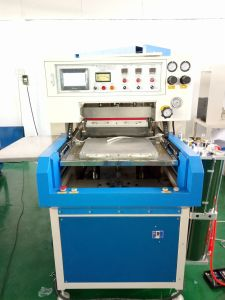 2017 Hot Selling 15kw High Frequency Sport Shoes Logo Welding Machine Made in China pictures & photos